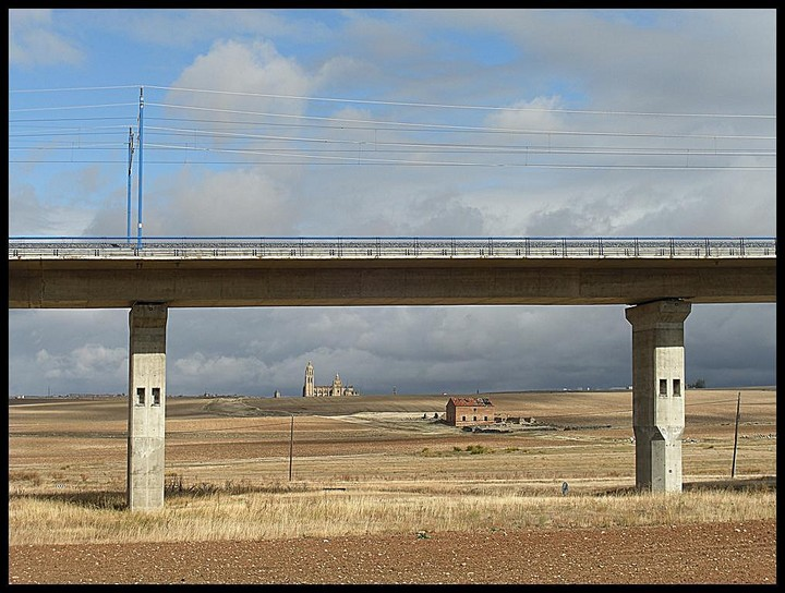 Viaducto Perogordo