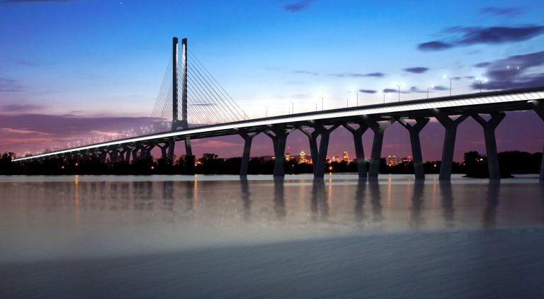 Puente Champlain – Montreal